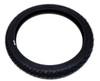 "Michelin M45 2.25"" x 17"" Moped Tire"