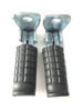 Universal Moped Folding Foot Pegs *Medium*