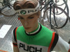 Puch Bicycle Headband / Sweatband