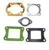 Puch 70cc AJH Reed Valve Gasket Set