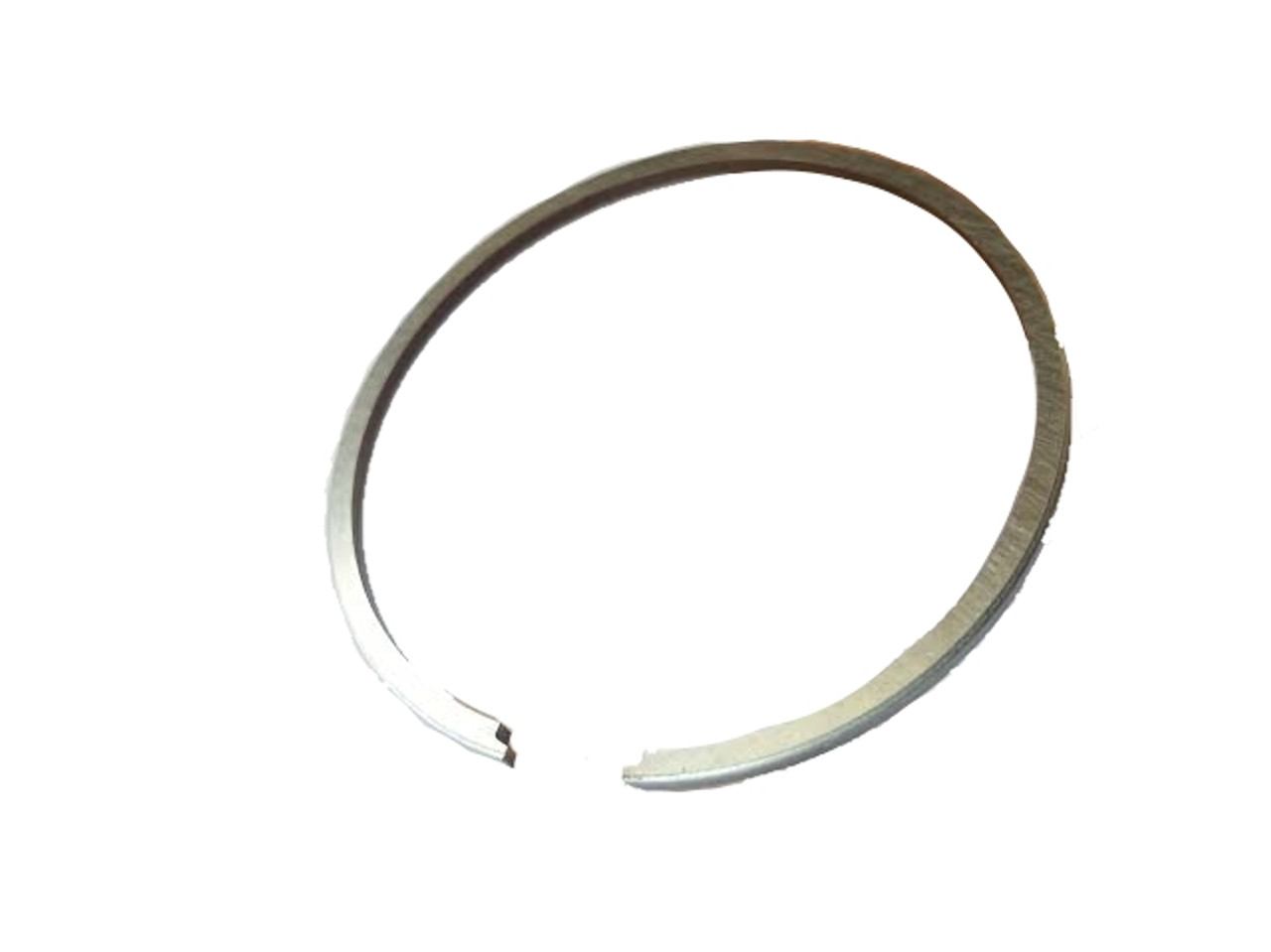 Puch Chromed Piston Ring - 38mm x 1.5mm GI