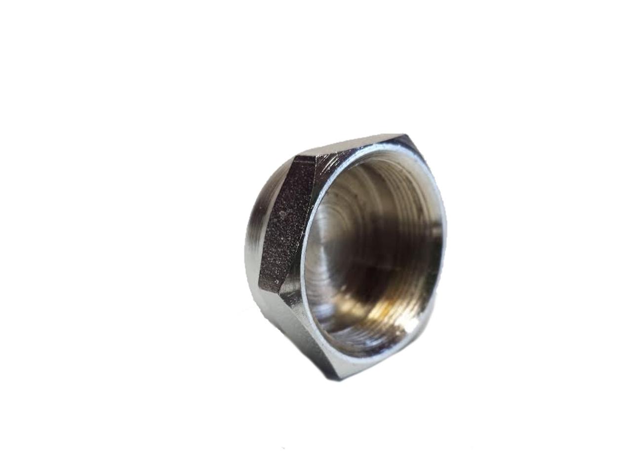 Tomos Crown Nut - Fork Head Tube Nut