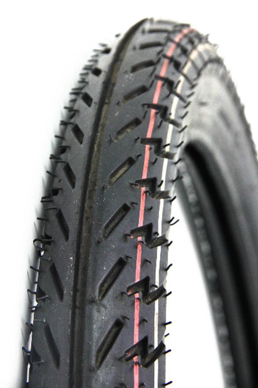 IRC NR53 2.25 x 17 Moped Tire