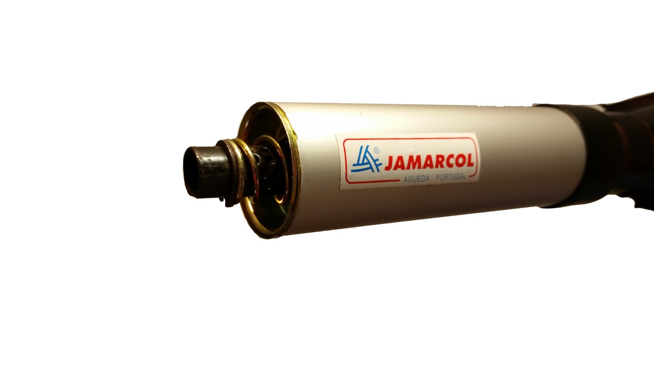 Vespa Ciao Performance  Exhaust by Jamarcol