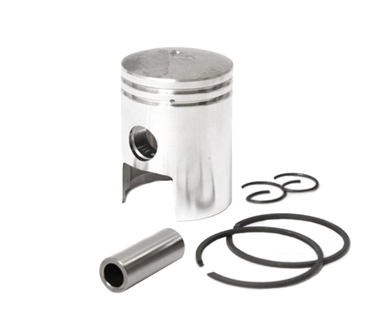 Stock Puch Maxi Tomos A55  38mm Piston Kit