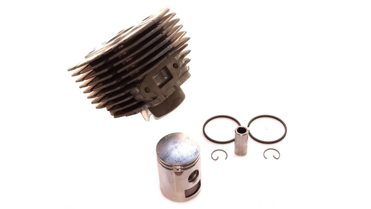 Stock Motobecane  AV7 Cylinder Kit, 39mm 50cc