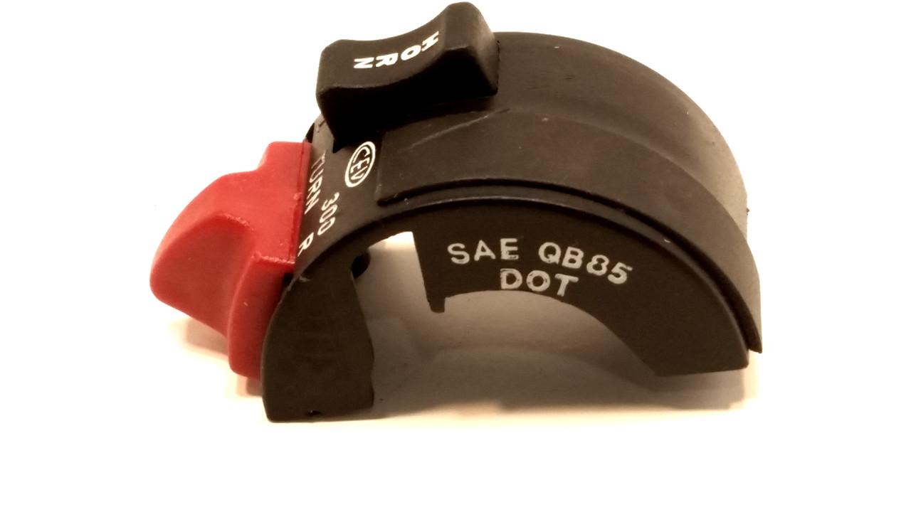 Original Tomos A3 Left Hand Side Controls Switch -  Horn / Turn Signal