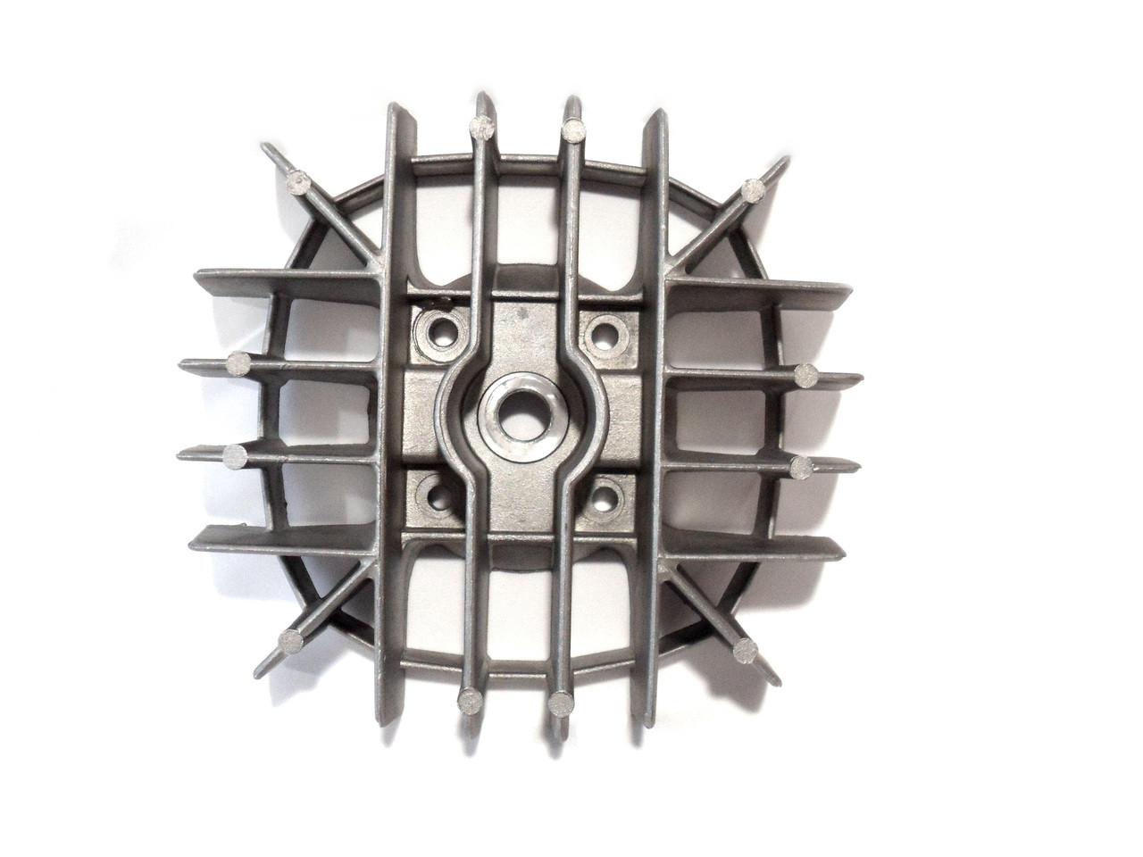 Puch Airsal 47mm 72cc Cylinder Head