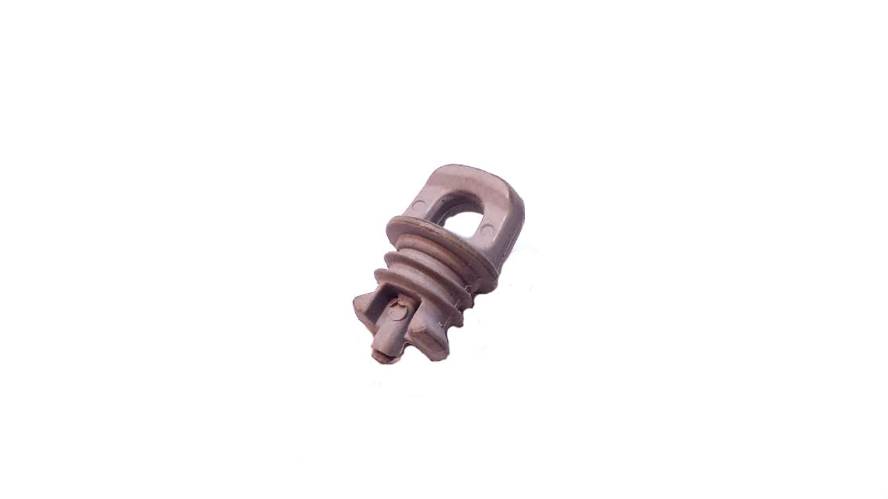 Replacement Puch ZA50 Oil Fill Plug - Grey