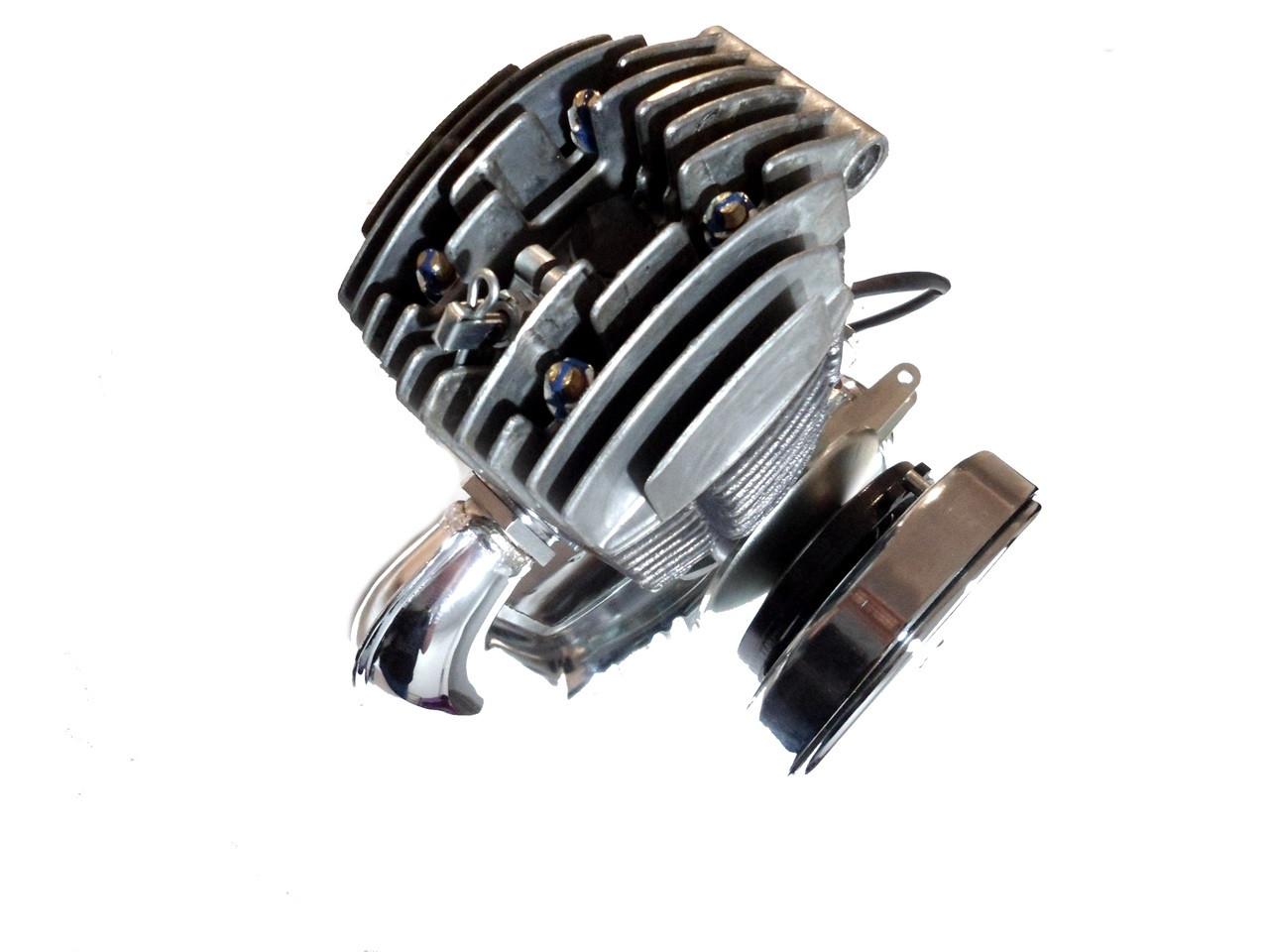 Motobecane AV7 Complete Engine