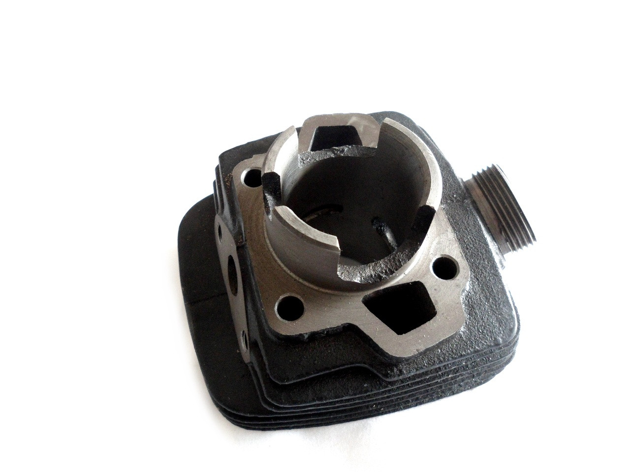 Original 40mm Avanti Moped Cylinder - Cast Iron