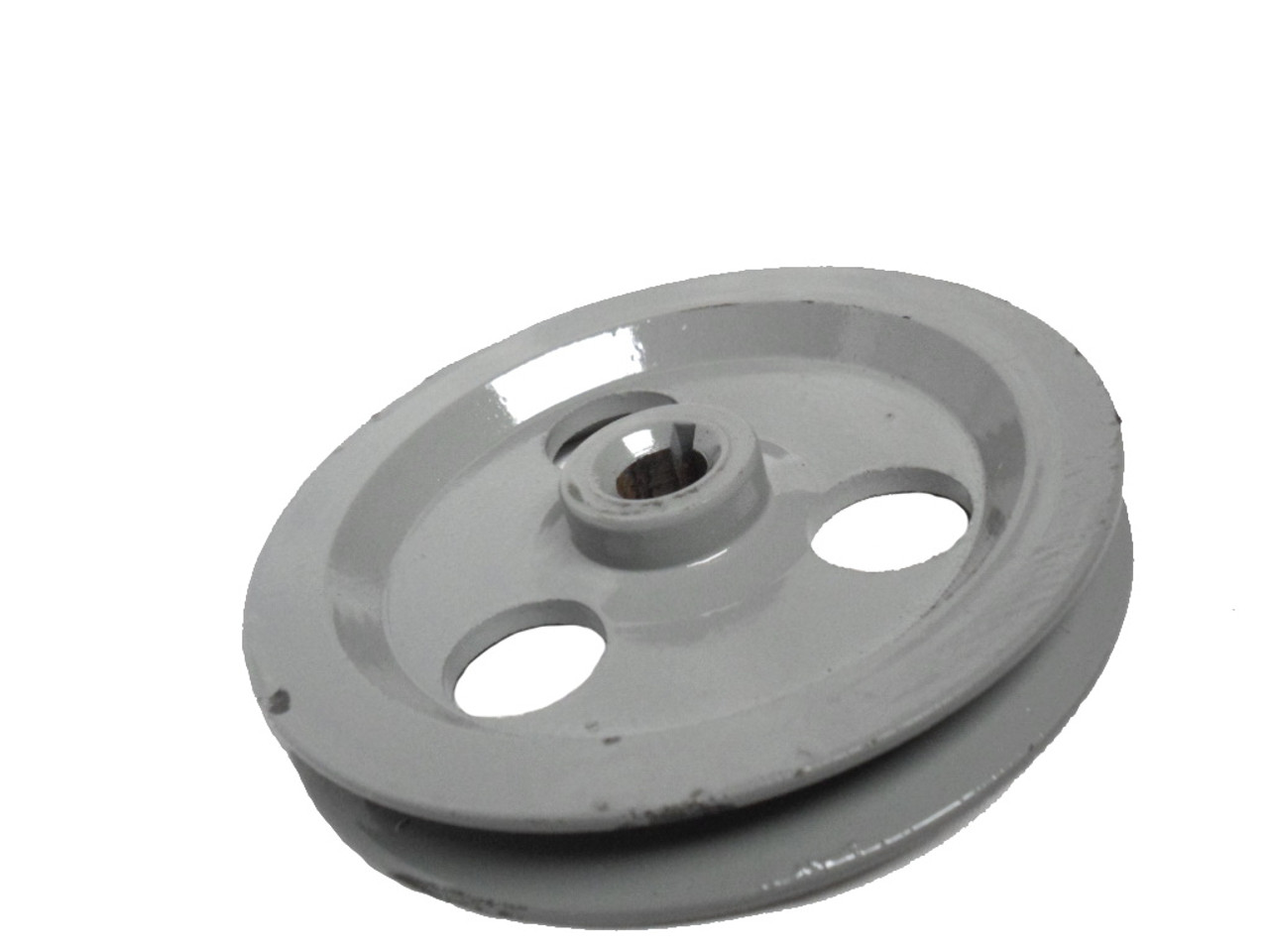 OEM Kinetic 105mm Rear Drive Pulley for Non-Variated Mopeds - TFR