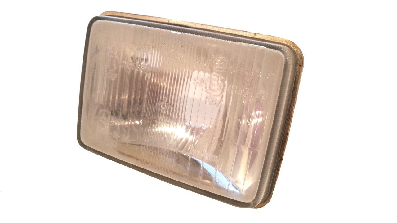 NOS CEV Tomos Headlight Lens - A35, many more