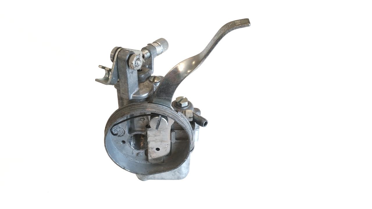 Kinetic Spaco 12mm SHA Clone Carburetor - TFR style