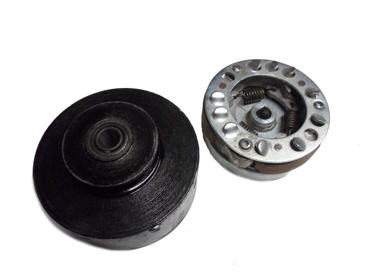 Original Kinetic TFR Moped Single Speed Clutch - 13227680