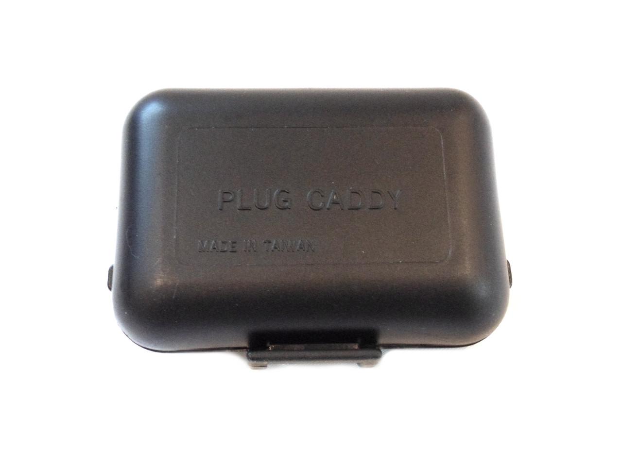 SPI Spark Plug Caddy - Black