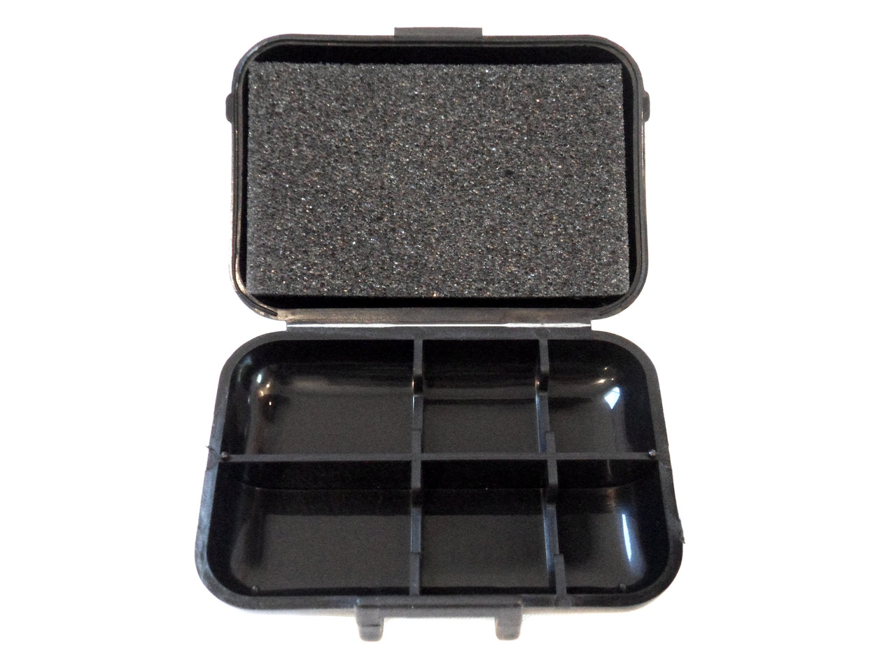 SPI Spark Plug Caddy - Black