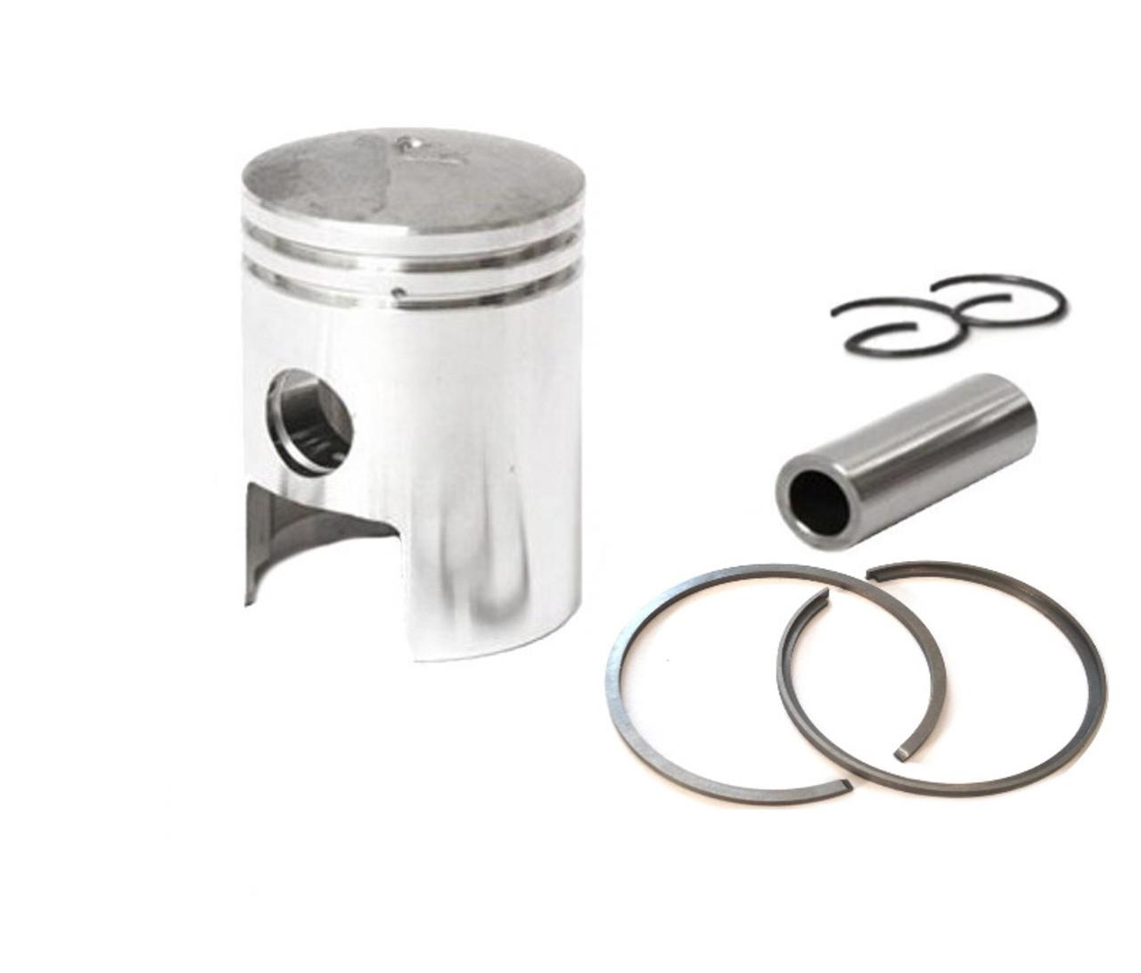 Replacement Vespa 38.2mm Piston Kit - 10mm Wrist Pin