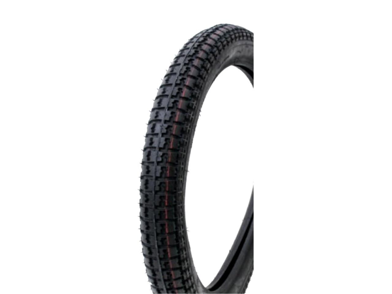 """Deestone 2.50 x 16"""" D778 Aggressive Street Tire"""