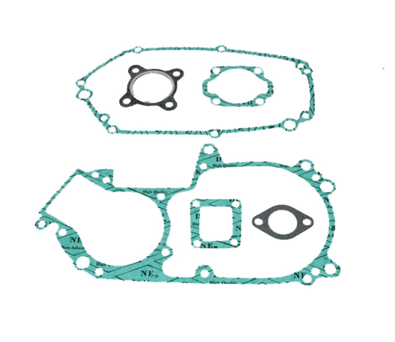 Tomos Engine Diagram - Wiring Diagrams on