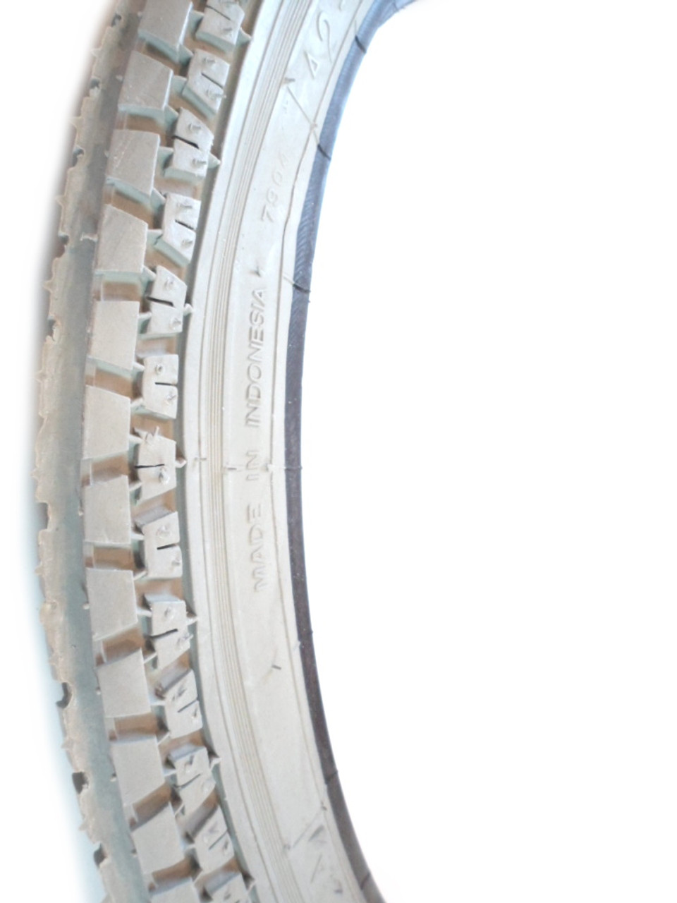 "Schwalbe ""Swallow"" Moped Tire 2.00 x 16""  - Gray"