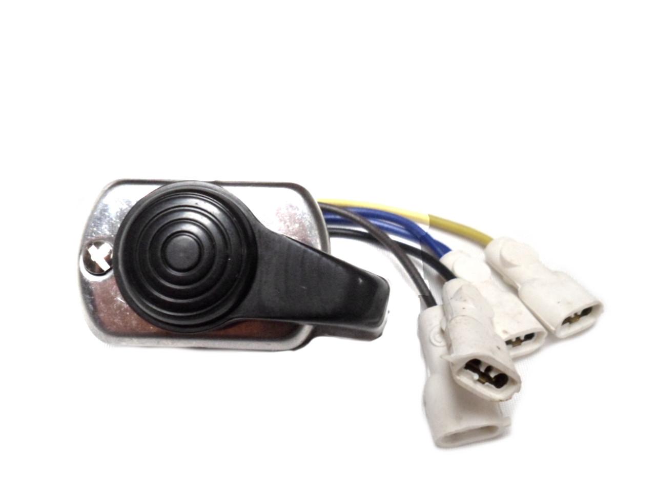 NOS Motobecane Light Switch - 53534