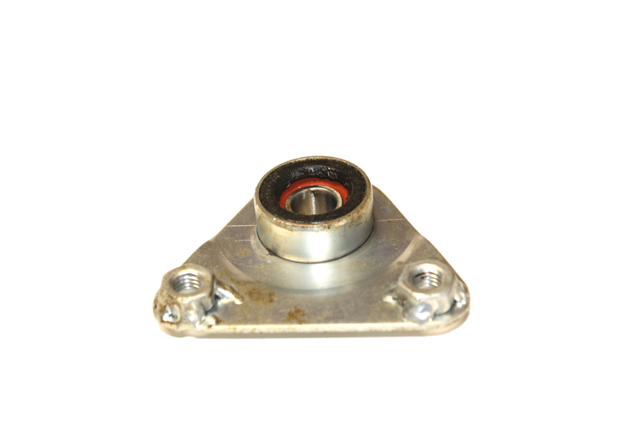 Original Kinetic Rear Wheel Bearing Housing Assembly / Bracket - Newer Style