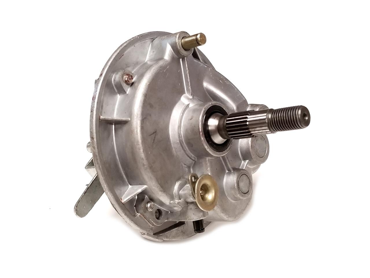 Original Kinetic Variated Transmission Gear Box