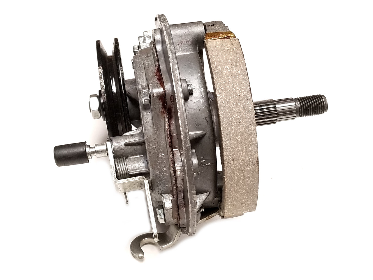 Original Kinetic NON - Variated Transmission Gear Box