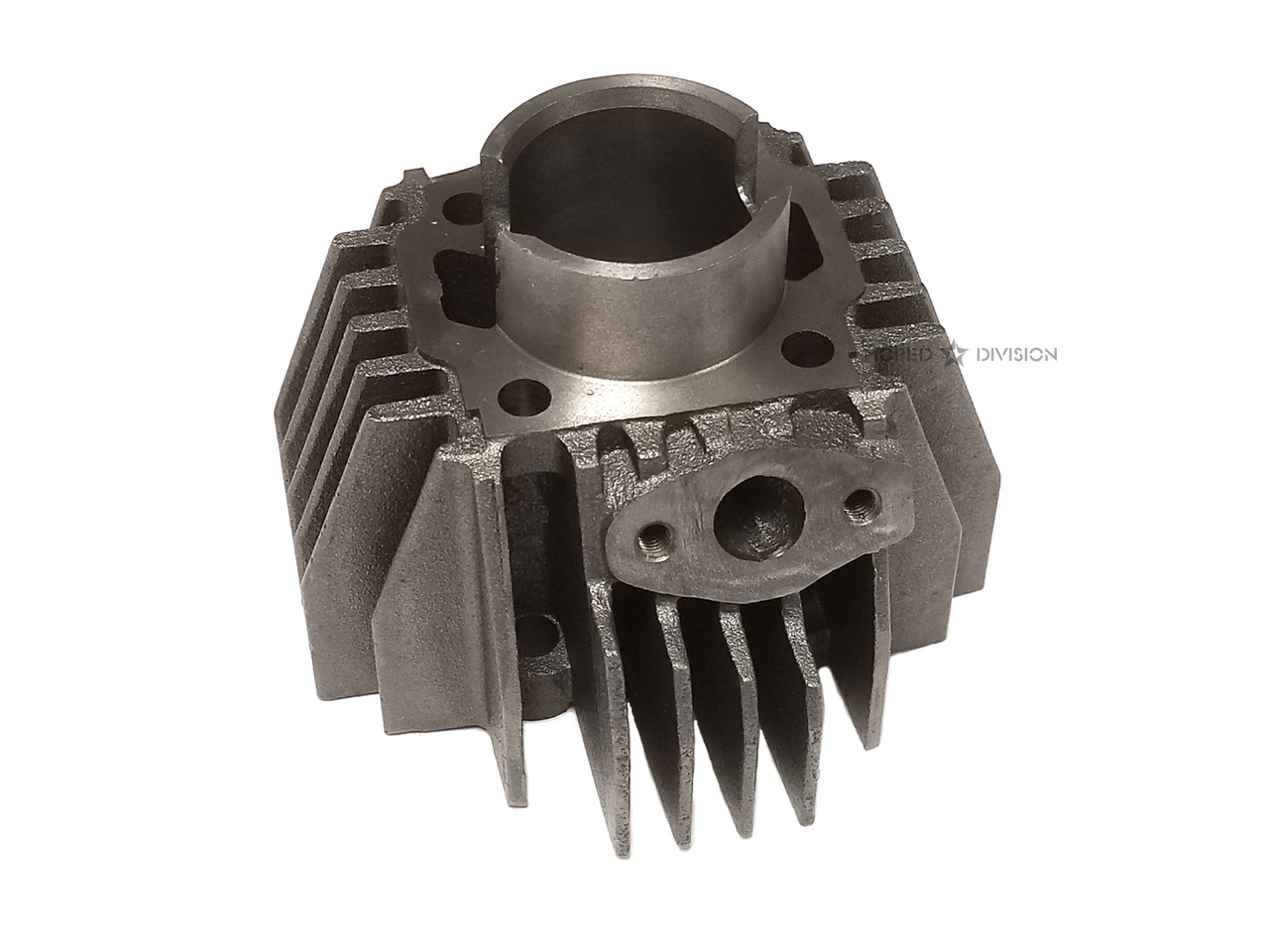 Tomos A3 38mm 50cc Cast Iron Cylinder