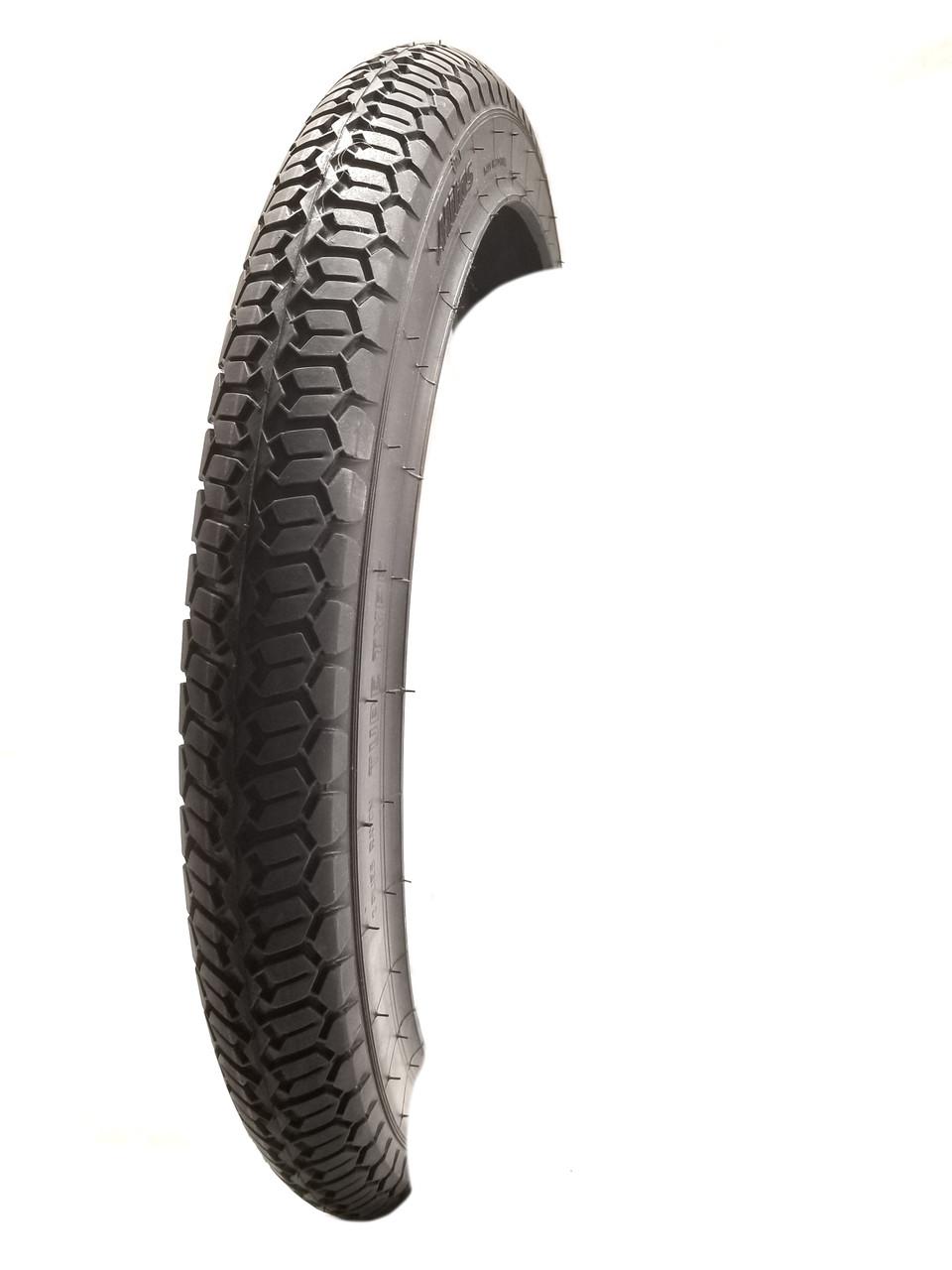 "Sava / Mitas B8 Moped Tire 2.25"" x 16"