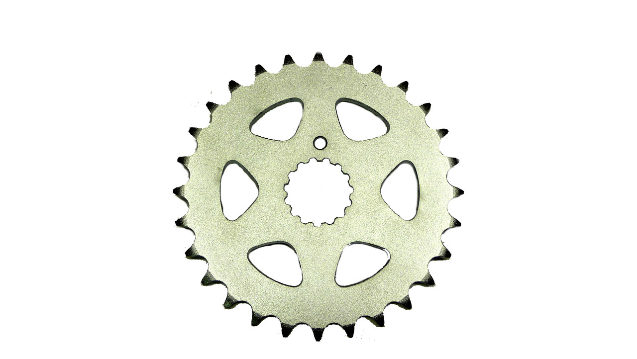 "Tomos 27 Tooth Front Sprocket ""For Speed""  A3 A35 A55 Mopeds"