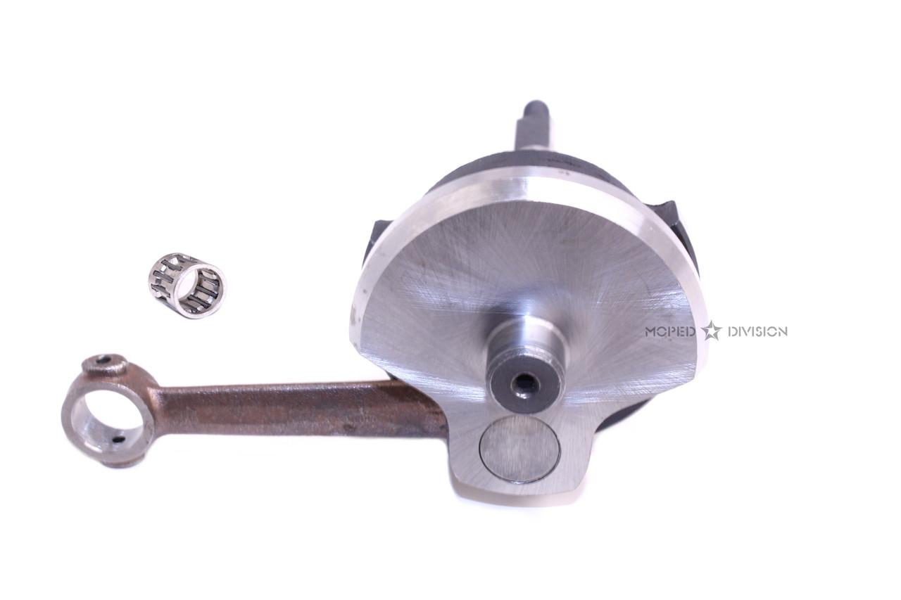 Piaggio Vespa Performance Crankshaft - 10mm Pin