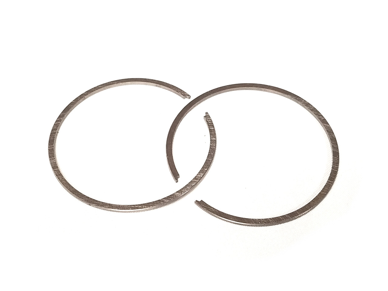 43mm x 1.2mm GI Piston Ring Set, Vespa Piaggio Kinetic