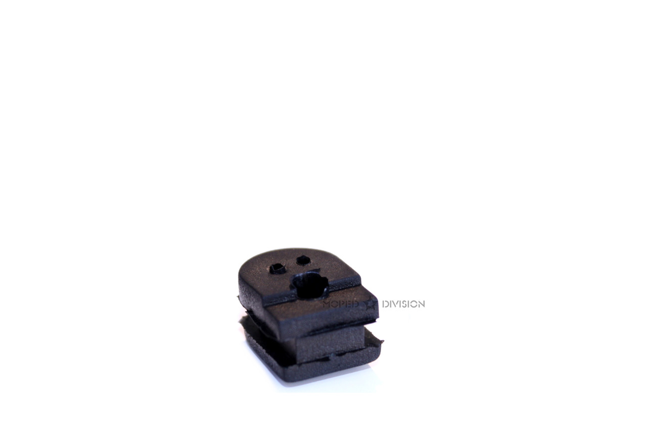 Tomos Magneto / Case Wire Rubber Grommet - 3 hole version
