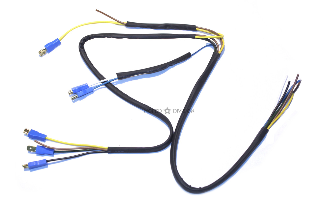 Tomos Wiring harness - Universal, small