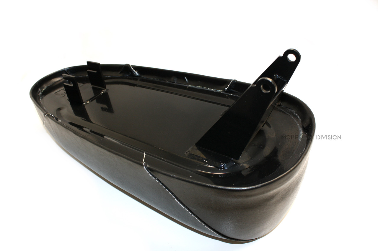 Tomos A3 Seat - Black