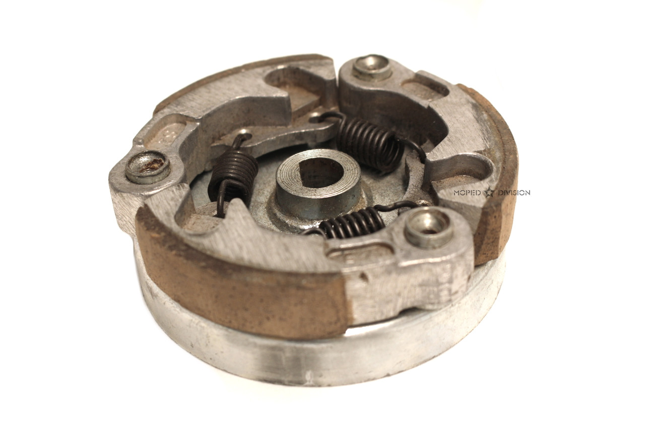 Original Kinetic TFR USA Single Speed Clutch Assembly, No Bell -Larger