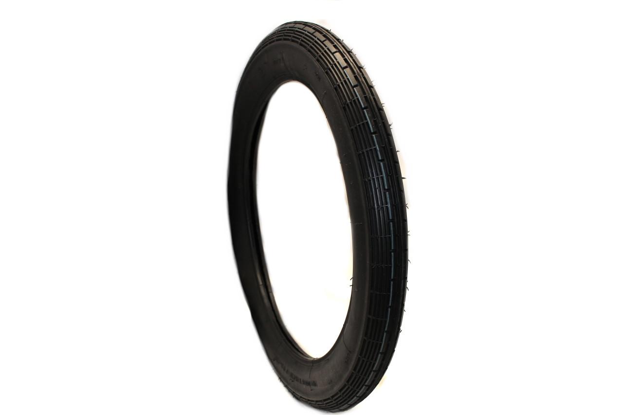 "NewDong 2.25 x 14""  Moped Tire - Honda Express, NC50, FA50, QT50"