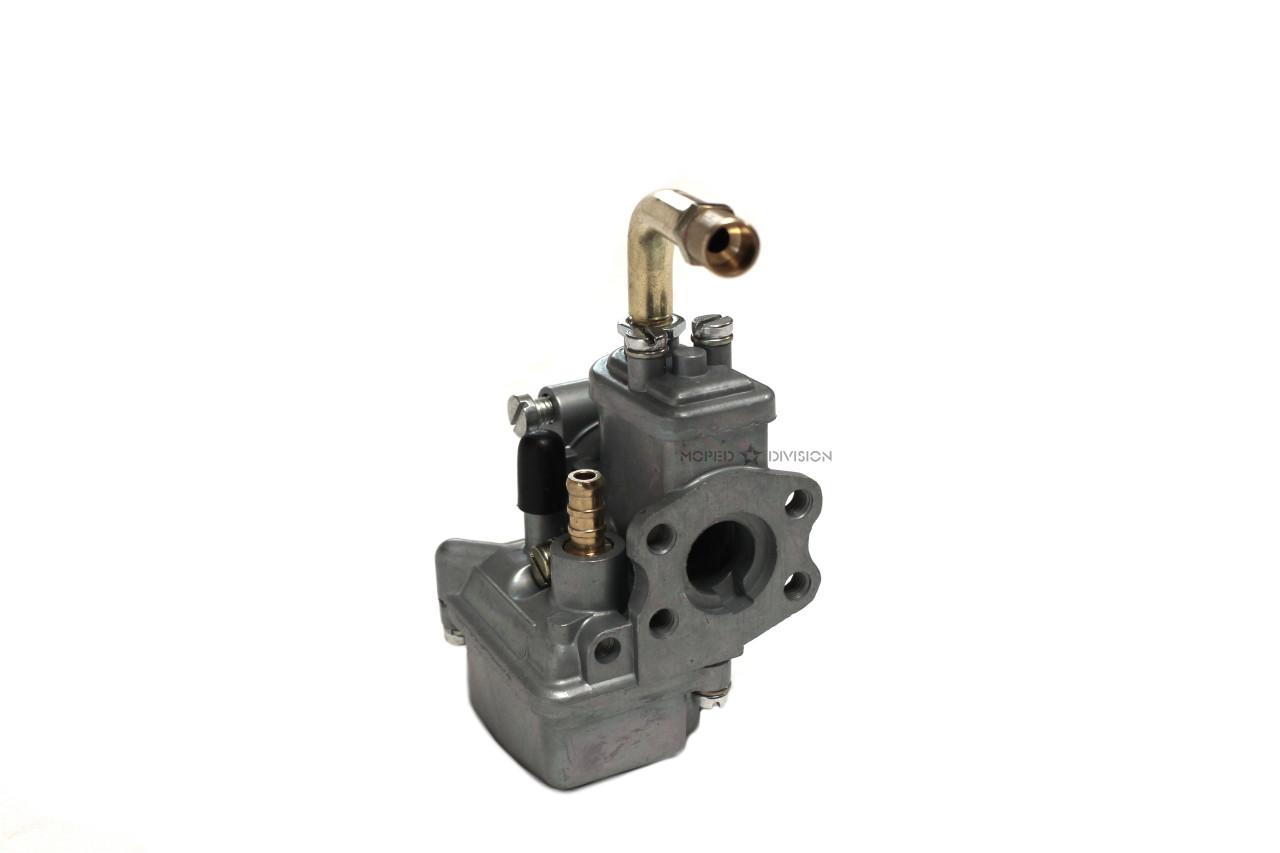 Sachs 12mm Bing Clone Carburetor - Square