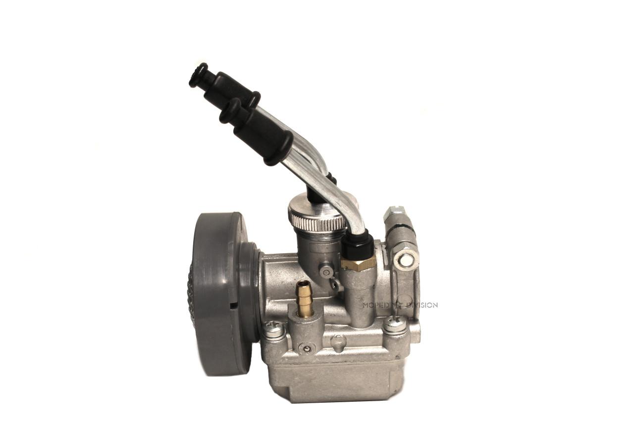 Amal 17mm Cable Choke Carburetor