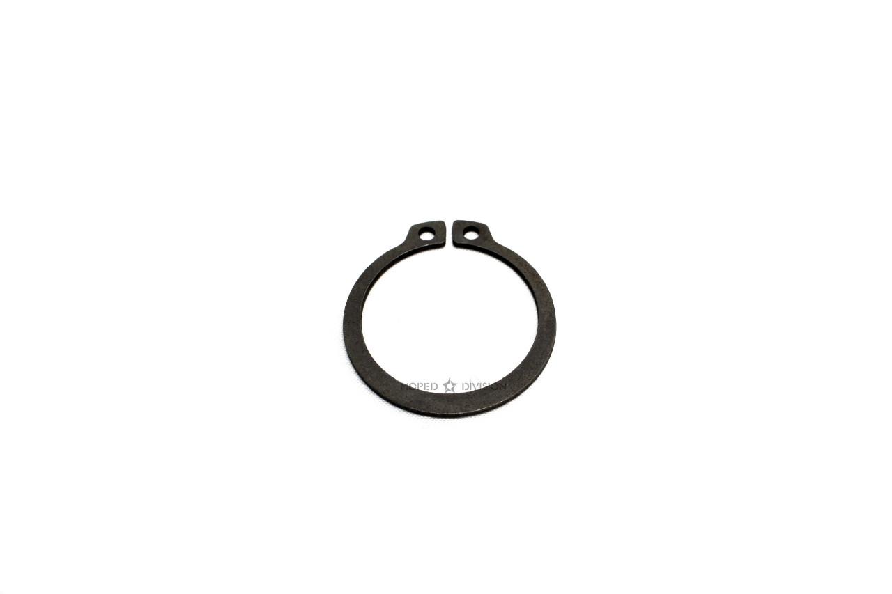 External Circlip/Rotor Clip/Snap Ring - Metric Sizes