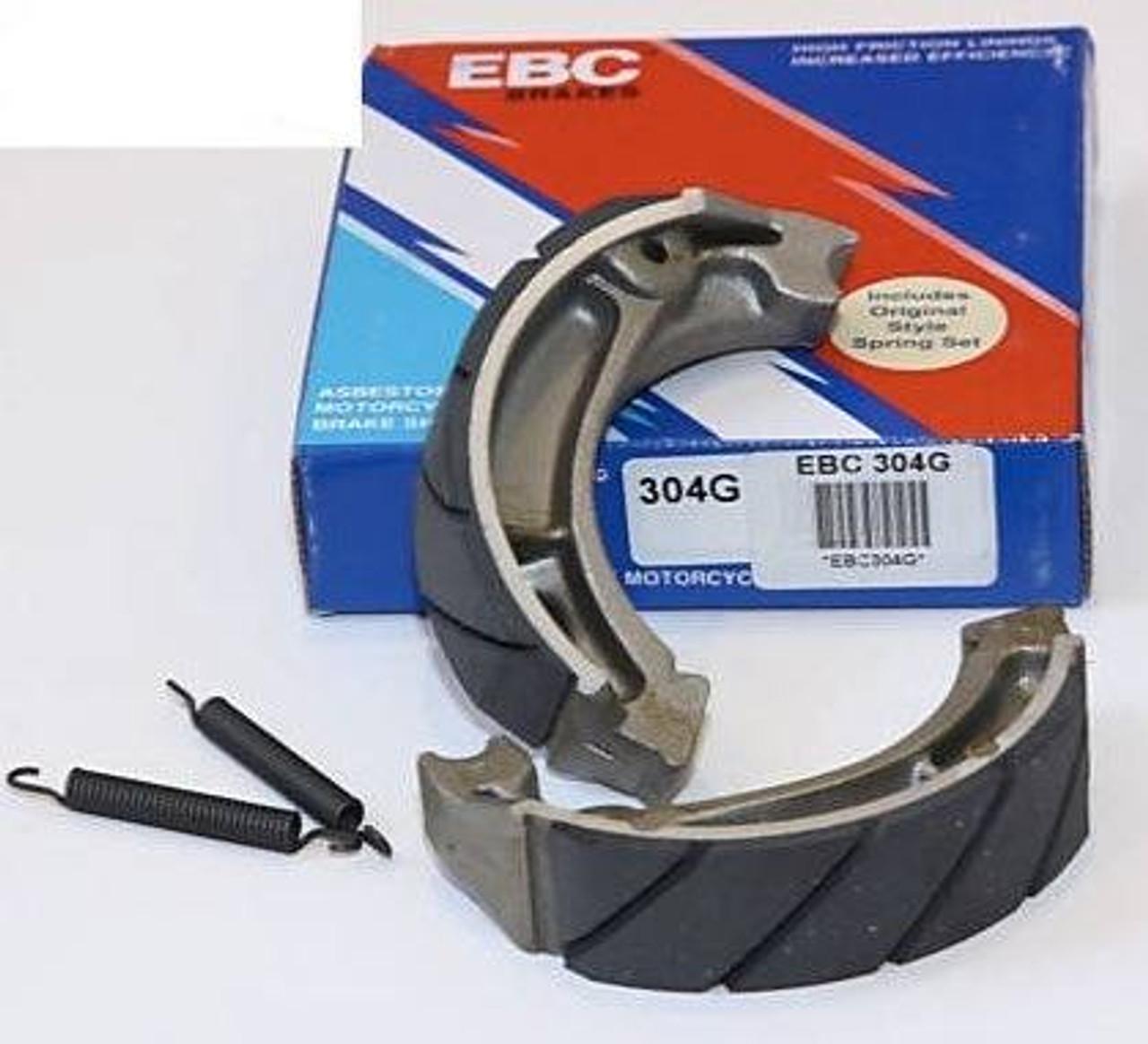 Honda MB5 Rear EBC Hi Performance Brake Shoes
