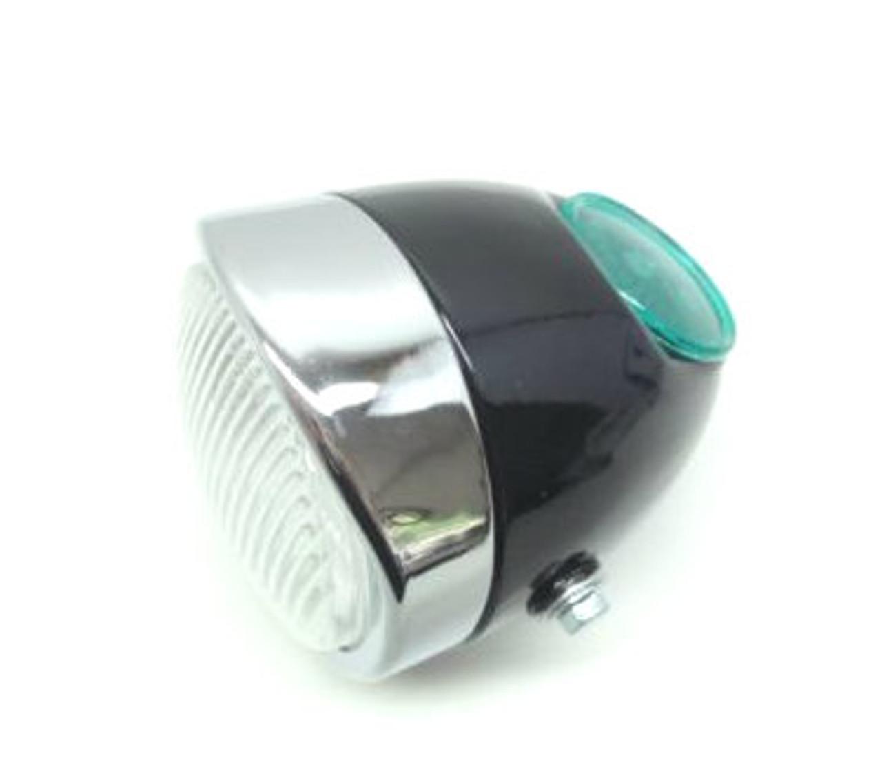 Bullet Headlight, Non- Sealed