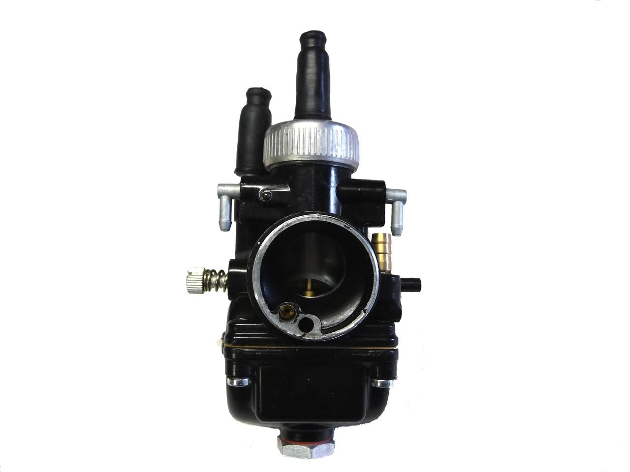 PHBG 19mm DS Black Racing Carburetor - CLONE