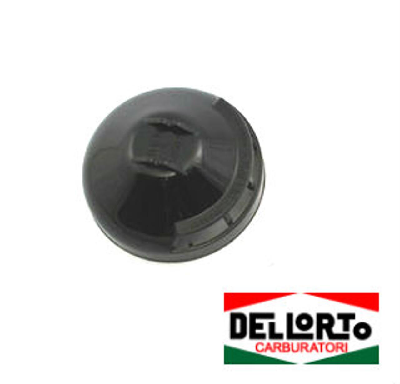 Dellorto SHA 14-16mm Carburetor Air Filter Cover 6183