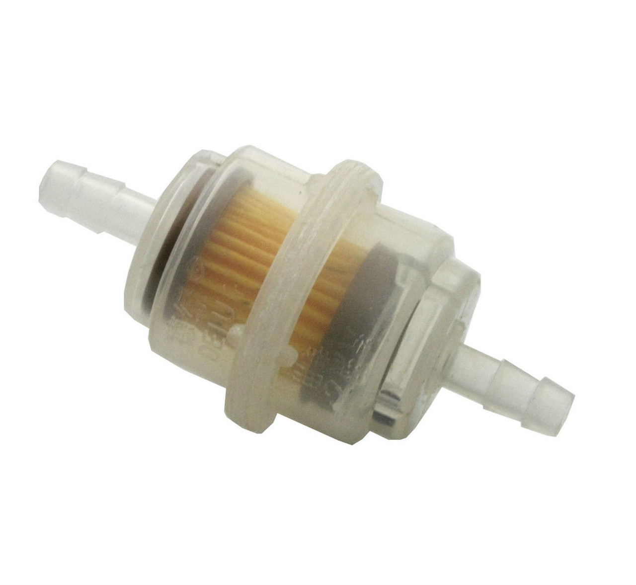 6mm Paper Fuel Filter with Magnet