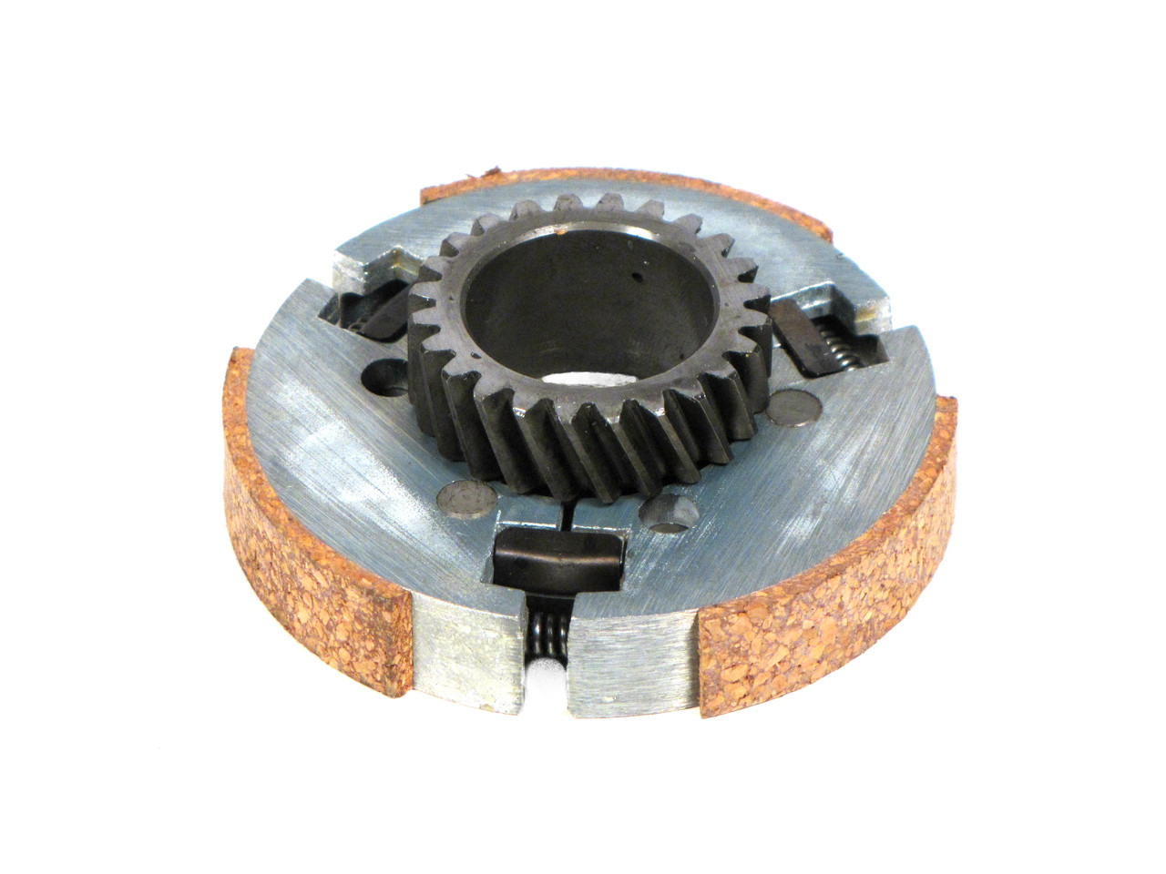Tomos OEM A35 Complete 2nd Gear Clutch