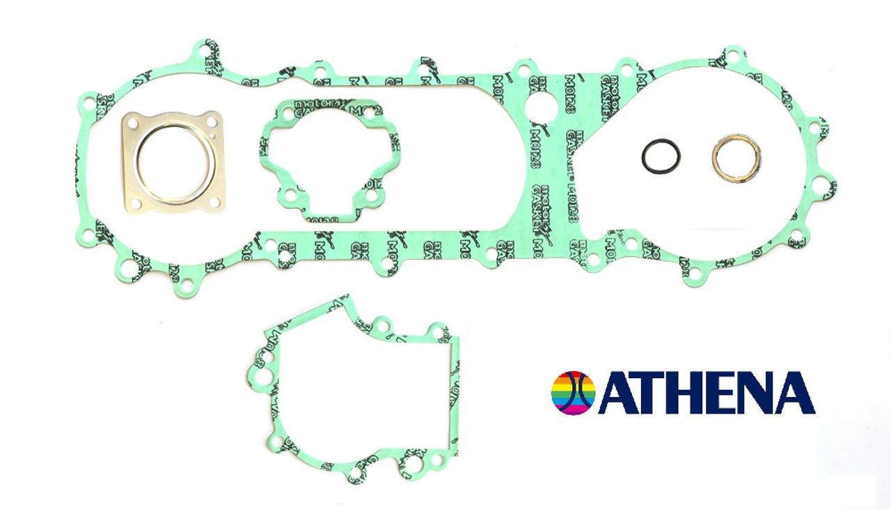 Honda NA 50 / NC 50 Express Athena Complete Gasket Set