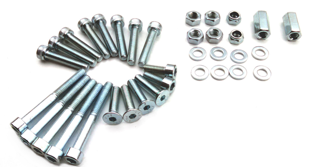 Puch E50 Engine Hardware Set